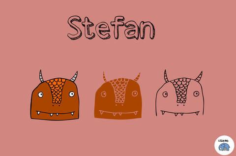 Plotterdatei Stefan