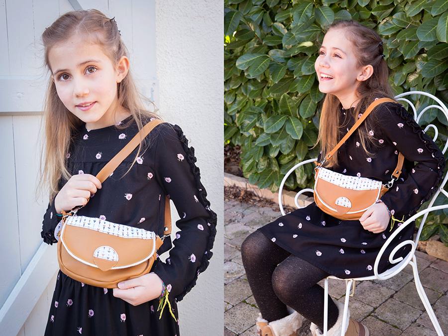 Le sac à main enfant Lolita