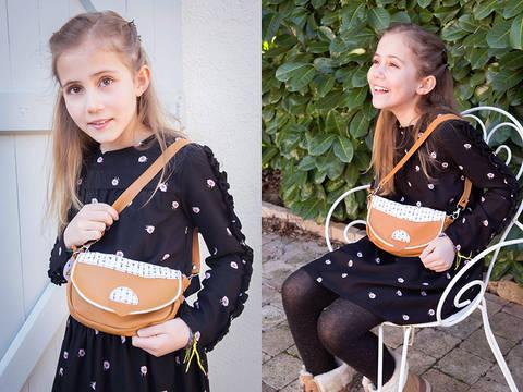 Le sac à main enfant Lolita chez Makerist