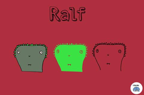 Plotterdatei Ralf