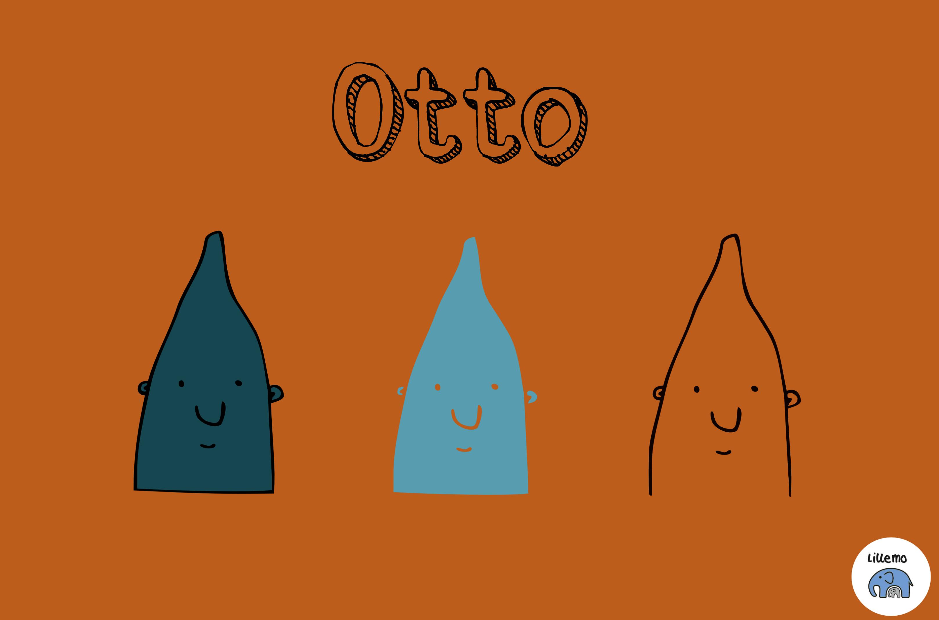 Plotterdatei Otto