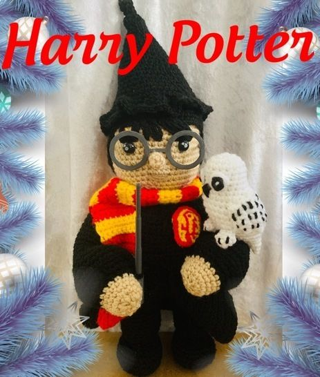 TUTO PDF Harry potter chez Makerist - Image 1