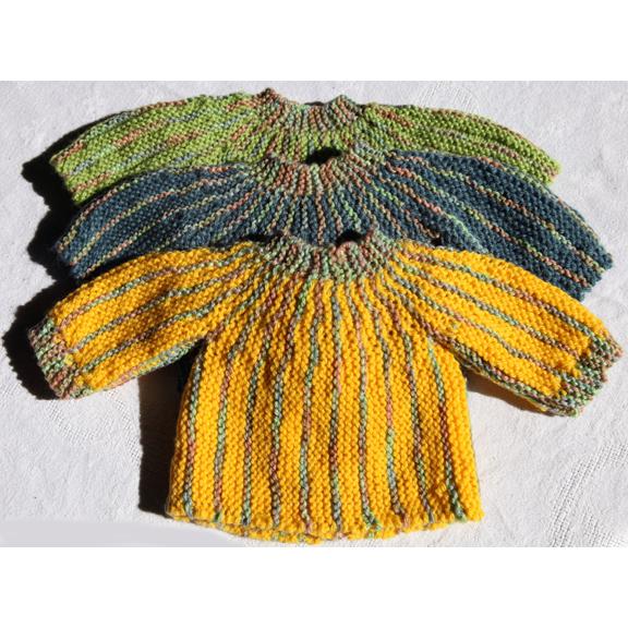 Brassière préma (36-38 SA) - Tuto tricot gratuit