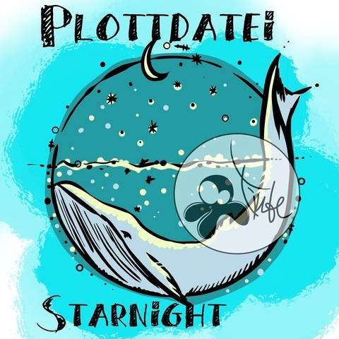 Plottdatei StarNight