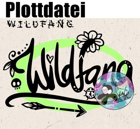 Plottdatei Wildfang