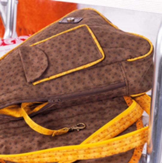 Kleiner Rucksack bei Makerist - Bild 1