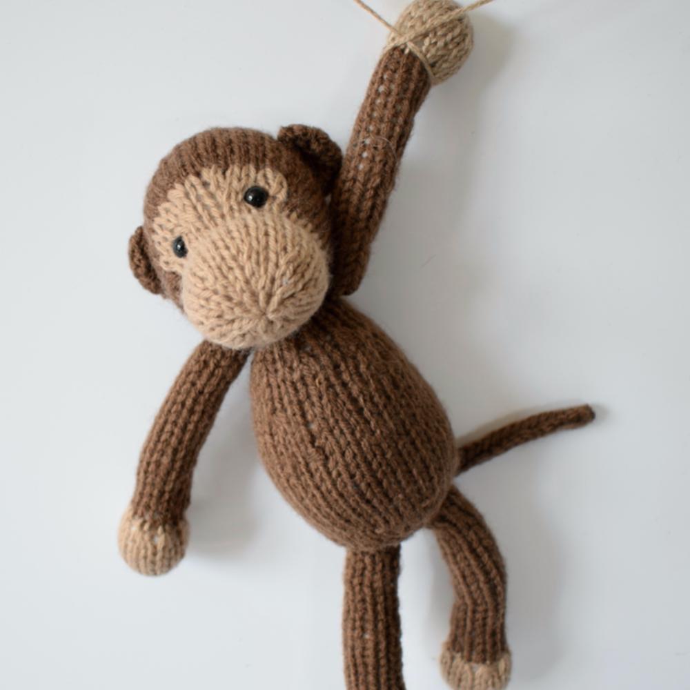 Mick the Monkey