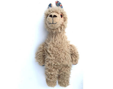 Llama sewing pattern - Alpaca sewing pattern