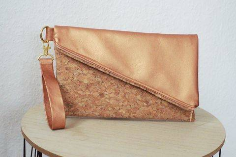 Clutch Cora bei Makerist