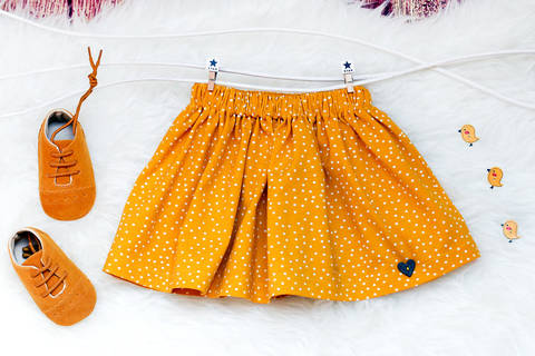 Summerskirt Sue | Size 68 - 158