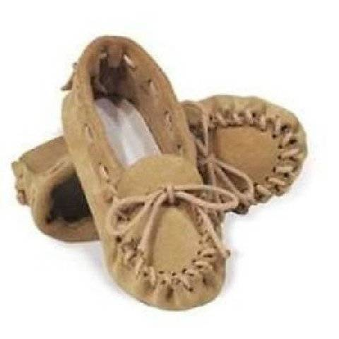 SIZE 10 Men's Moccasin Pattern-Casual Daily Wear at Makerist