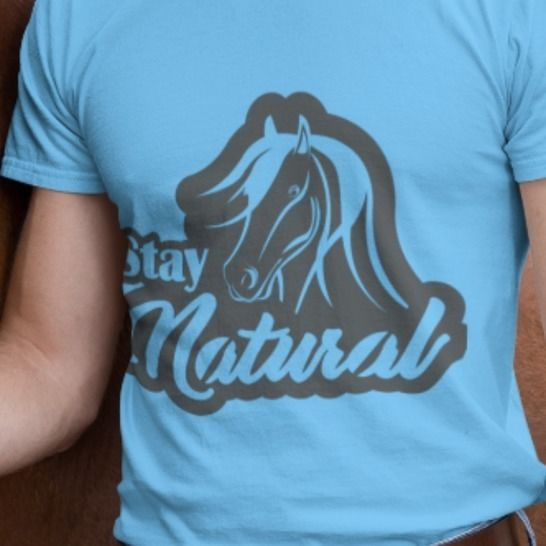 Stay natural - Plotterdatei  bei Makerist - Bild 1