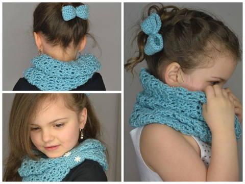 + ELIZA + Loop und Haarschleife für alle Größen