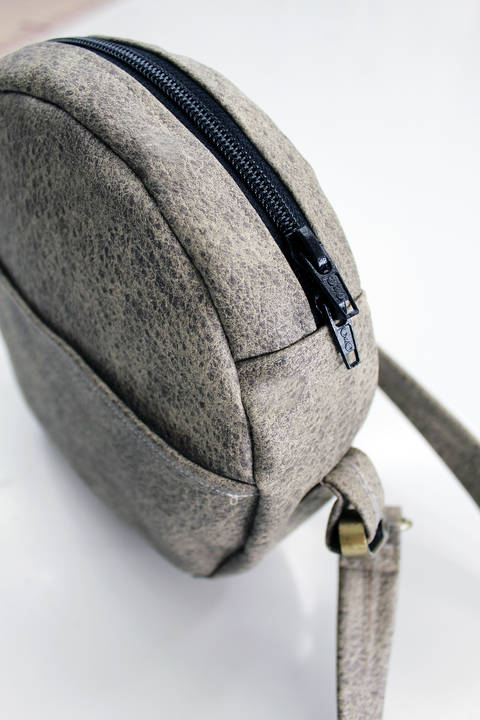 Everyday Circular Bag Sewing Pattern at Makerist