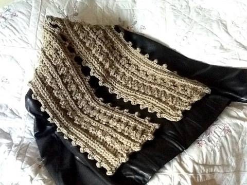Steeplechase Scarf