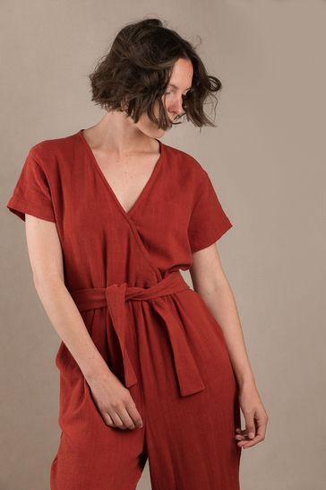 E-book Jazz (robe, combinaison, top) du 32 au 52 chez Makerist - Image 1