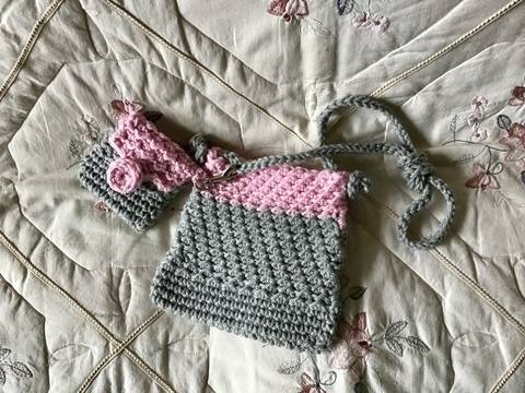 Little Lady Purse at Makerist