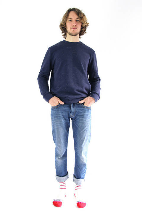 Apollon for Men - Simple sweatshirt at Makerist