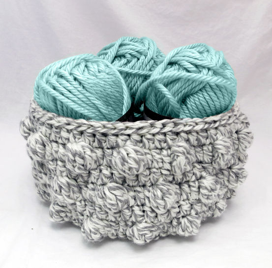 Bobble Basket at Makerist - Image 1