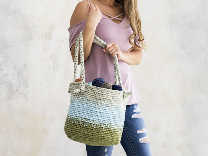 Cutie Utility Bucket Bag at Makerist - Image 1