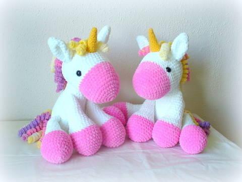 Charming Unicorn bei Makerist