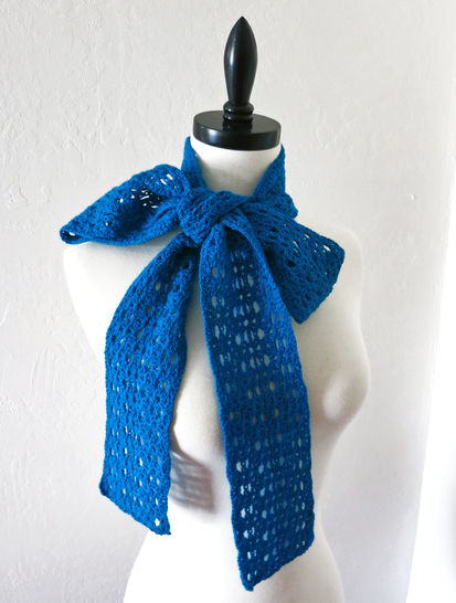 Echo Scarf at Makerist - Image 1