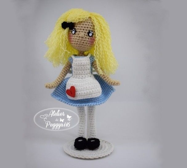 Alice  chez Makerist - Image 1