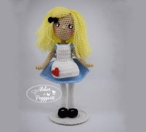 Alice  chez Makerist