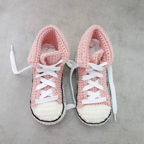 012 - Cool slippers for kids at Makerist