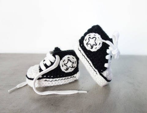 013- Cool baby shoes at Makerist