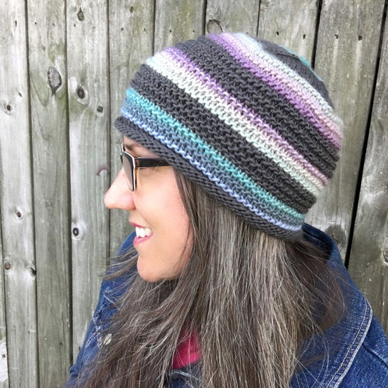 Ethel Beanie at Makerist - Image 1