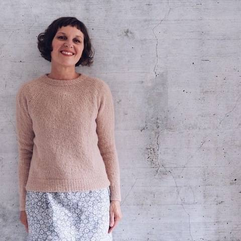 Tuula Sweater bei Makerist