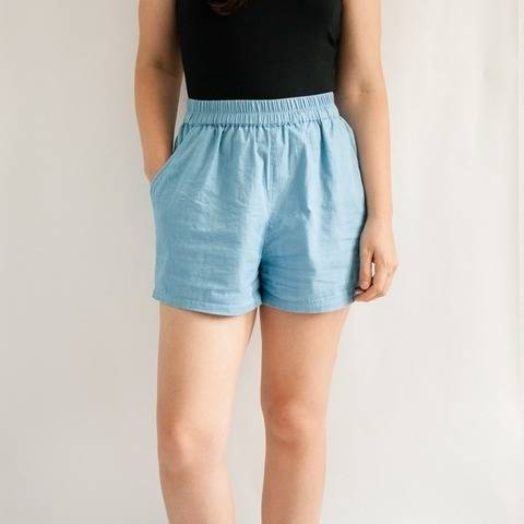 FILO the shorts - PDF sewing pattern at Makerist