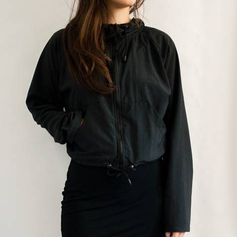BORÉALE the windbreaker - PDF sewing pattern