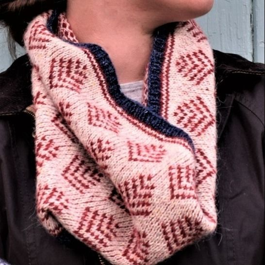Forest Cowl at Makerist - Image 1