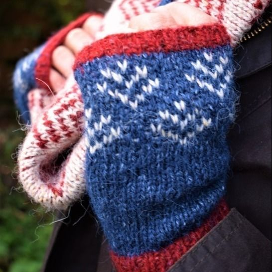 Forest Handwarmers at Makerist - Image 1