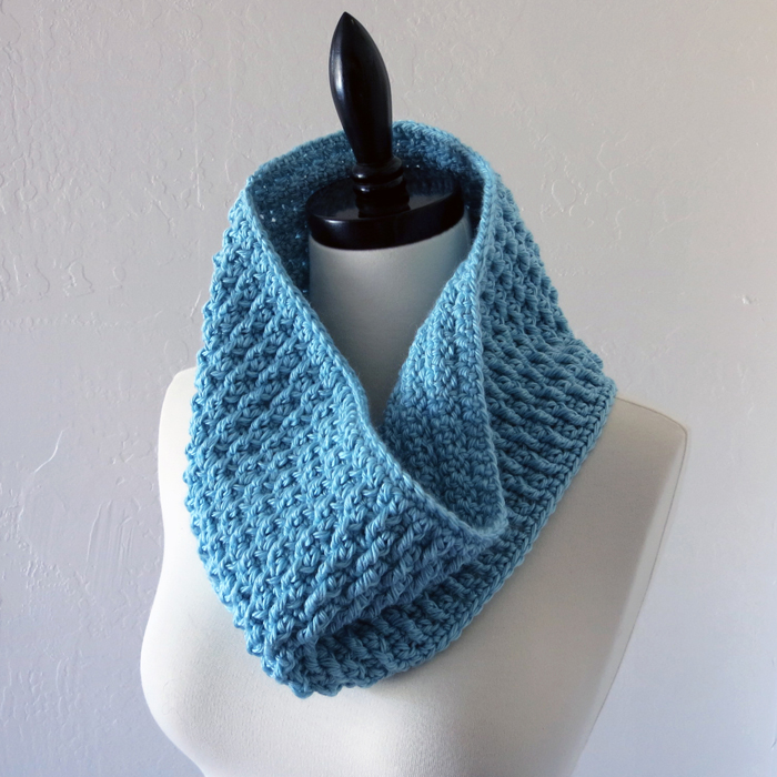 Frost Cowl