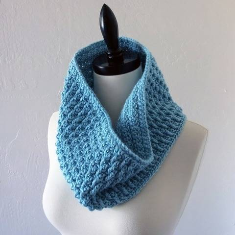 Frost Cowl at Makerist