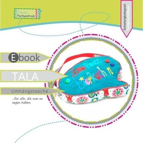 ebook TALA ♥ ♥ ♥ Statementtasche