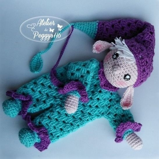 Elf lovey granny at Makerist - Image 1