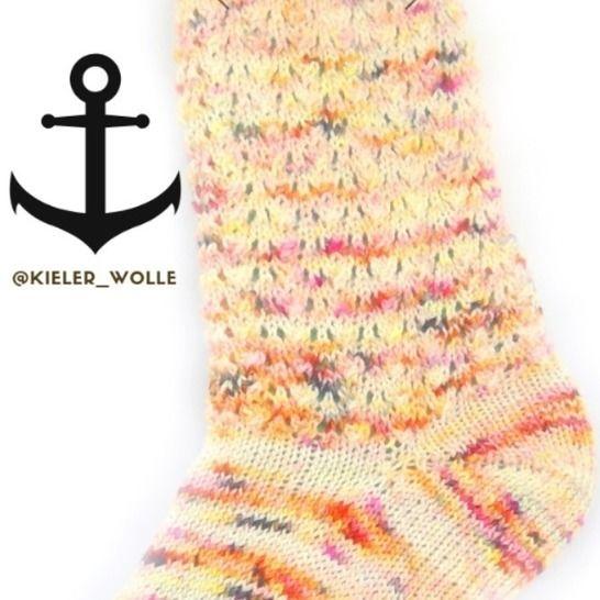 Socken Fizzle bei Makerist - Bild 1