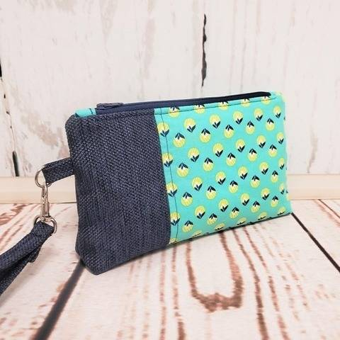 Harvey Clutch at Makerist