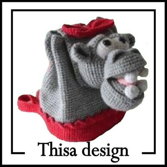 Sac à dos Hippogirly chez Makerist - Image 1