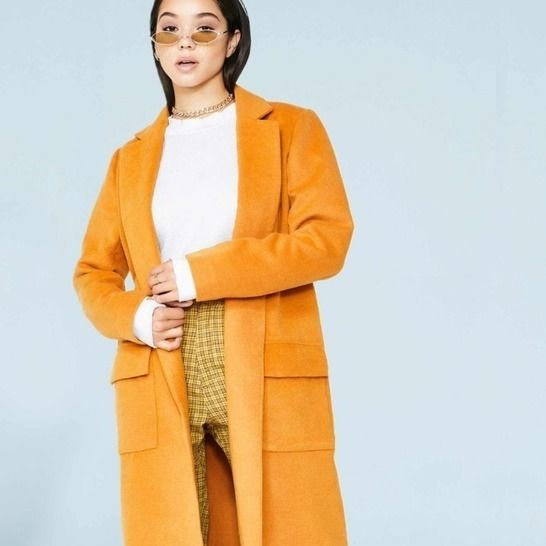 Hot Toddy // Women's Wool Coat Sewing Pattern  at Makerist - Image 1