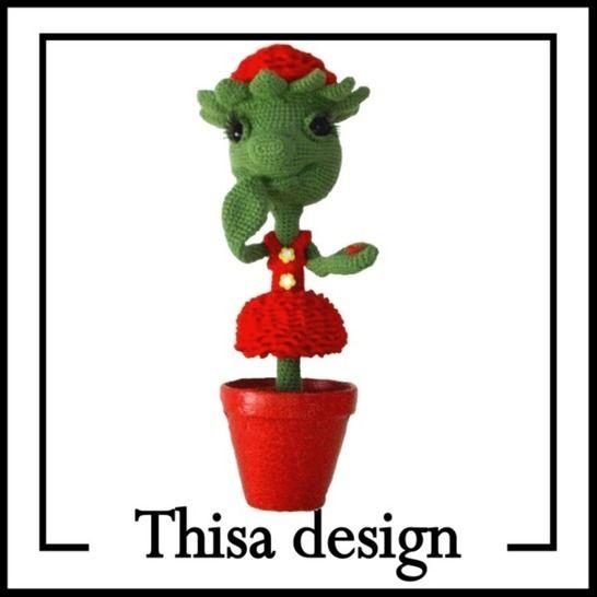 Fleur d' Hortensia chez Makerist - Image 1