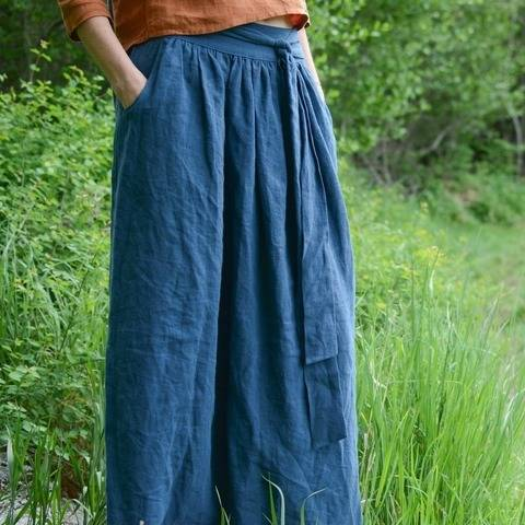 Meadow Skirt - Adult - PDF Pattern at Makerist