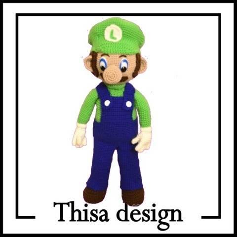 Luigi chez Makerist