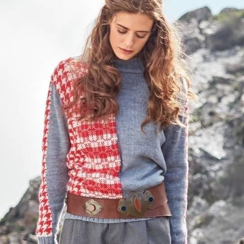 Damen-Pullover Maggie