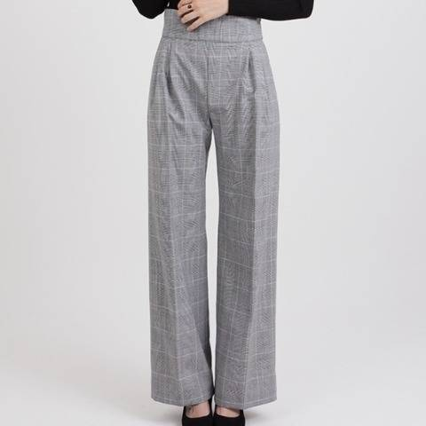Paloma - Pants - US/UK : 2/6 - 16/20 - intermediate at Makerist