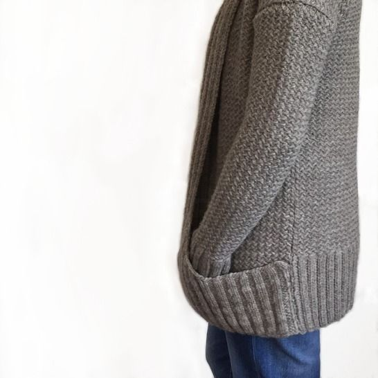 Down Home Cardigan at Makerist - Image 1